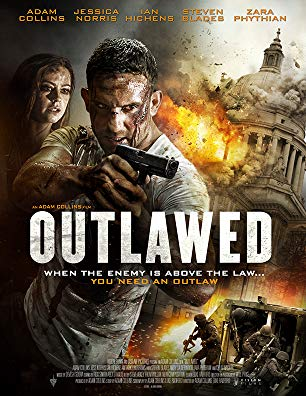 Watch Outlawed Online