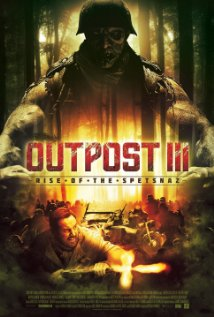 Watch Outpost: Rise of the Spetsnaz Online