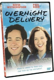 Watch Overnight Delivery Online