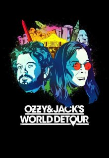 Watch Ozzy & Jack's World Detour Online