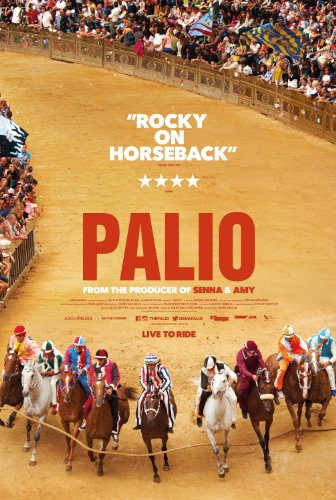 Watch Palio Online