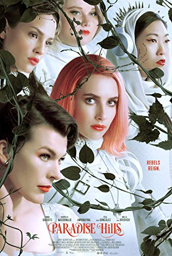 Watch Paradise Hills Online