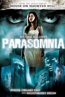 Watch Parasomnia Online