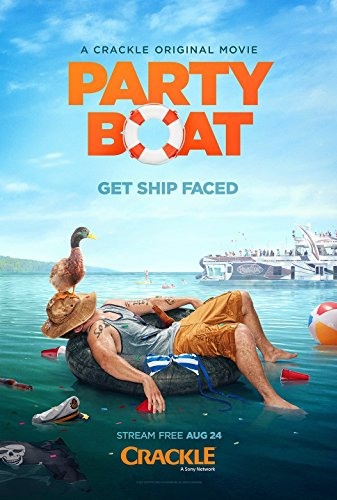 Watch Party Boat Online