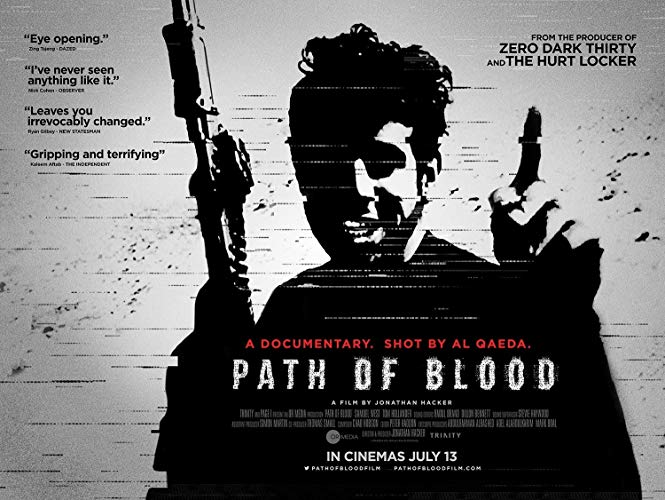 Watch Path of Blood Online