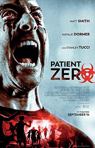 Watch Patient Zero Online