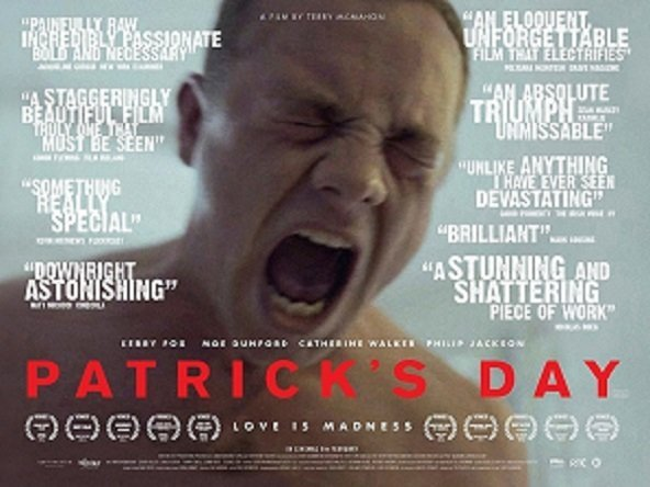 Watch Patrick's Day Online