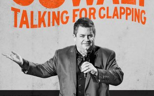 Watch Patton Oswalt: Talking for Clapping Online
