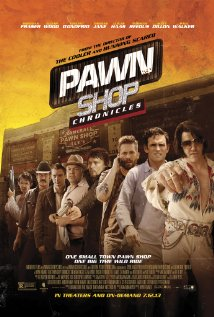 Watch Pawn Shop Chronicles Online