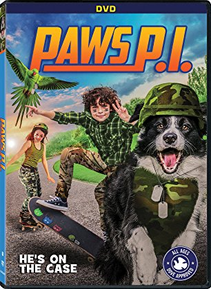 Watch Paws P.I. Online