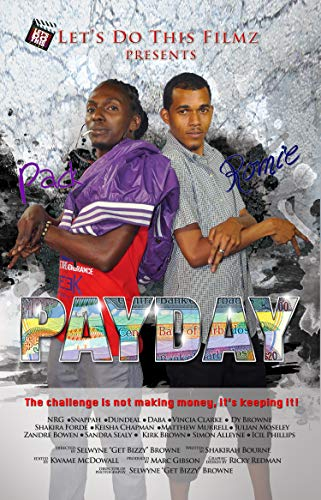 Watch Payday Online