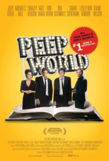 Watch Peep World Online