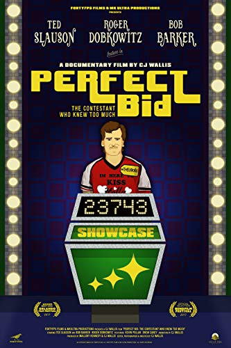 Watch Perfect Bid: The Contestant Who Knew Too Much Online