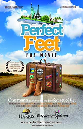 Watch Perfect Feet Online