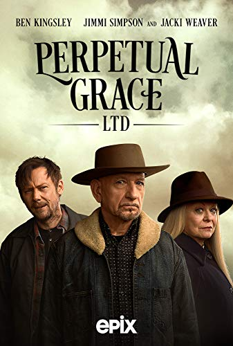 Watch Perpetual Grace, LTD Online