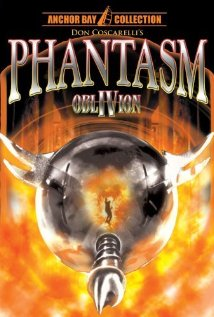 Watch Phantasm IV: Oblivion Online