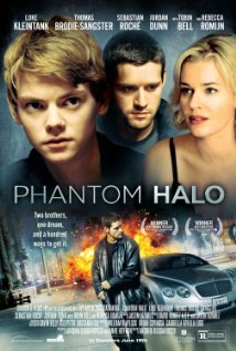 Watch Phantom Halo Online