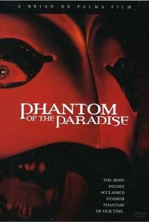 Watch Phantom of the Paradise Online