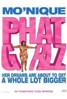 Watch Phat Girlz Online
