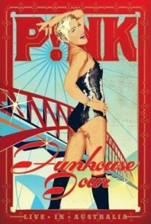 Watch Pink: Funhouse Tour - Live in Australia Online