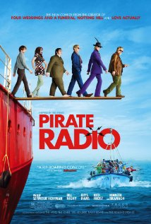 Watch Pirate Radio Online