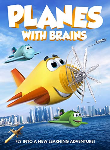 Watch Planes with Brains Online