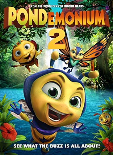 Watch Pondemonium 2 Online