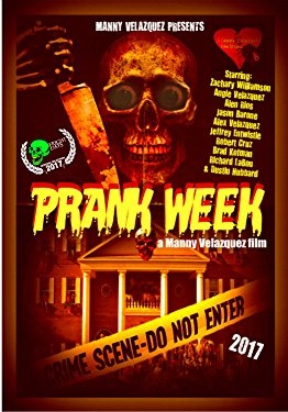Watch Prank Week Online
