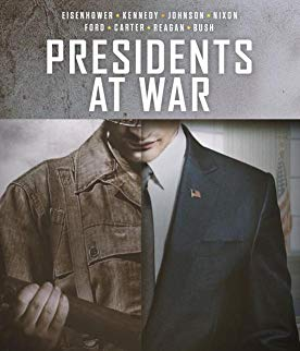 Watch Presidents at War Online