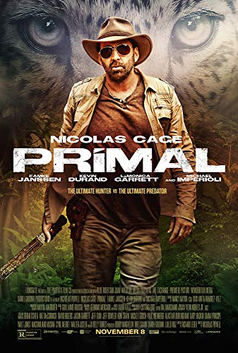 Watch Primal Online