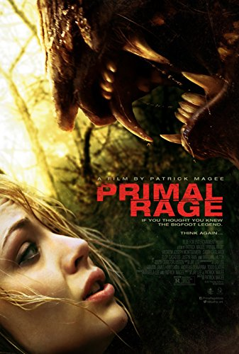 Watch Primal Rage Online