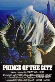 Watch Prince of the City Online