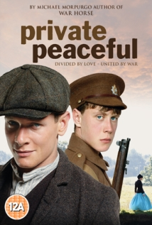 Watch Private Peaceful Online