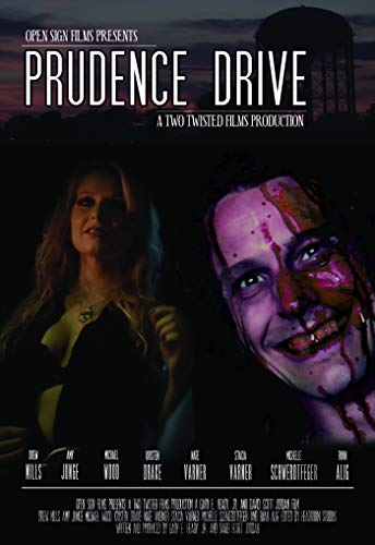 Watch Prudence Drive Online