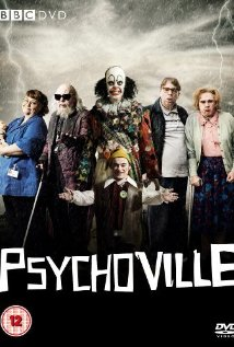 Watch Psychoville Online