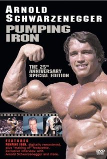 Watch Pumping Iron Online