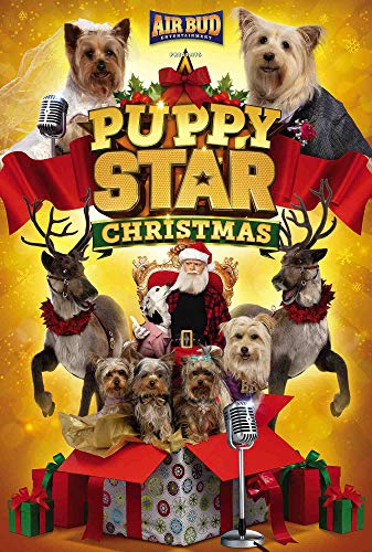 Watch Puppy Star Christmas Online