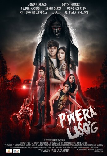 Watch Pwera usog Online