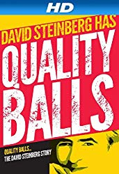 Watch Quality Balls: The David Steinberg Story Online