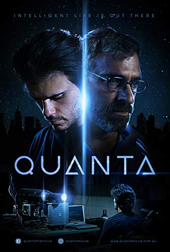 Watch Quanta Online