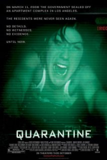 Watch Quarantine Online