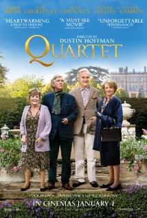 Watch Quartet Online