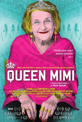 Watch Queen Mimi Online