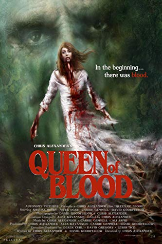 Watch Queen of Blood Online