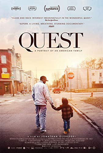Watch Quest Online
