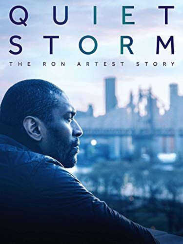 Watch Quiet Storm: The Ron Artest Story Online