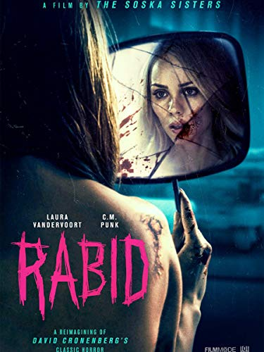 Watch Rabid Online