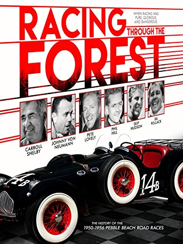 Watch Racing Through the Forest Online