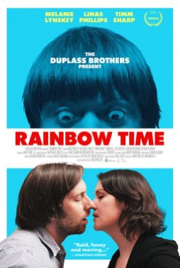 Watch Rainbow Time Online