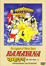 Watch Ramayana: The Legend of Prince Rama Online